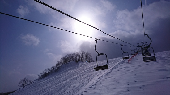 やまがた 赤倉温泉スキー場のフォトギャラリー1