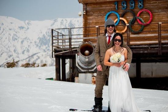 世界中から人が集まるスキー場|白馬八方尾根スキー場のクチコミ画像3