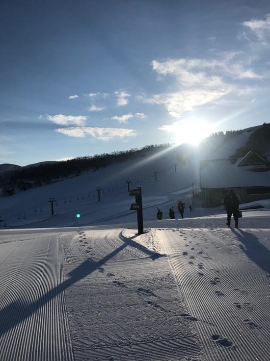 最高!|天元台高原のクチコミ画像3