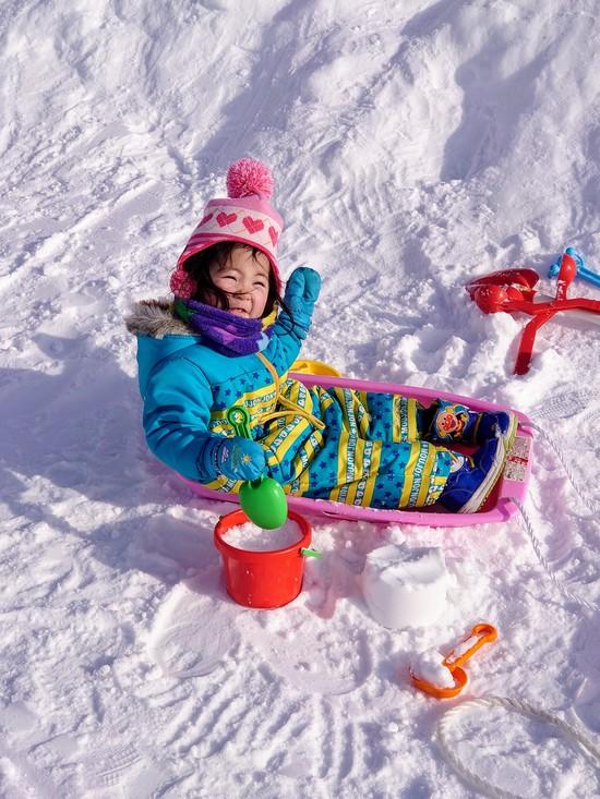 スキー大好き!! 網張温泉スキー場のクチコミ画像2