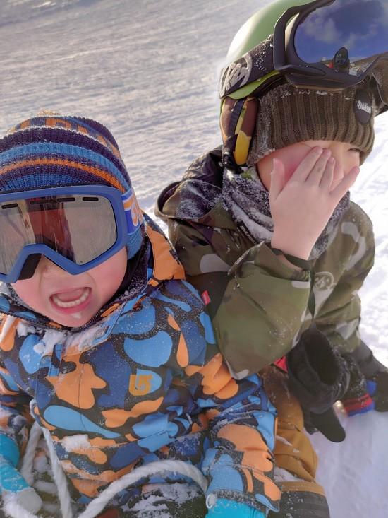 スキー大好き!! 網張温泉スキー場のクチコミ画像3