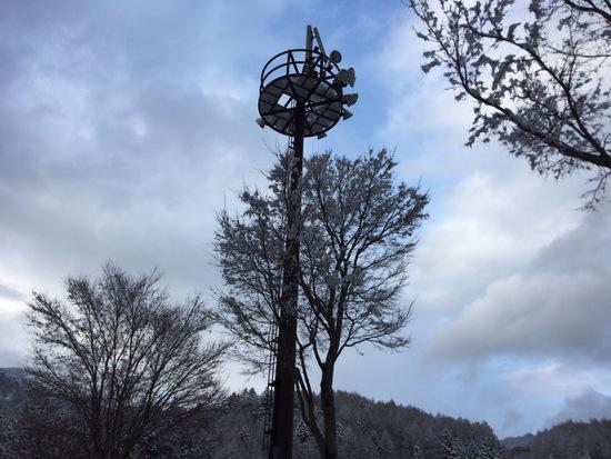 春かと思ったら…|丸沼高原スキー場のクチコミ画像