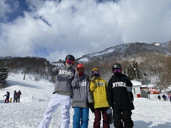 ハチ・ハチ北スキー場のフォトギャラリー3