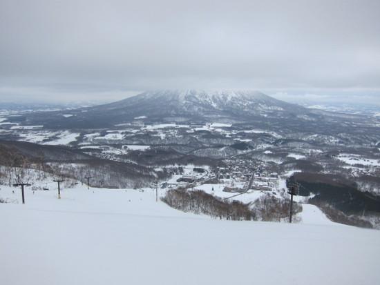 2013/12/21(土) 北海道ニセコグランヒラフの速報|ニセコマウンテンリゾート グラン・ヒラフのクチコミ画像