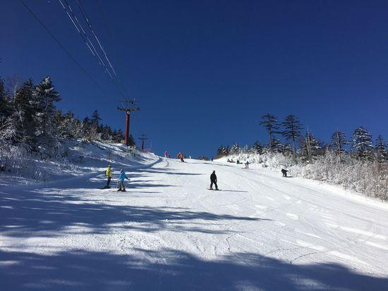 初めてのつま恋|パルコールつま恋スキーリゾートのクチコミ画像