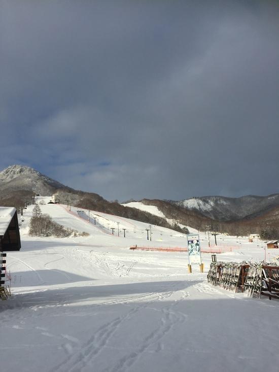 ピーカン|会津高原だいくらスキー場のクチコミ画像