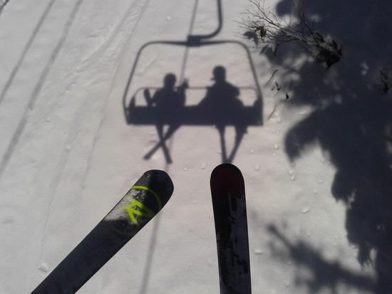志賀高原 焼額山スキー場のフォトギャラリー4