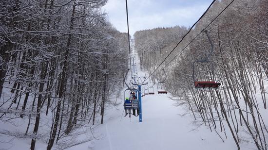 かたしな高原スキー場のフォトギャラリー6