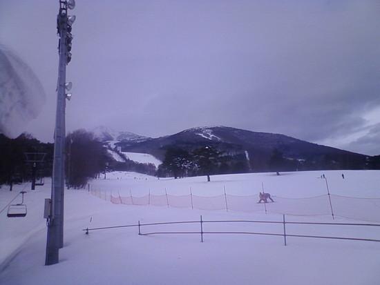 無料リフト 猪苗代スキー場[中央×ミネロ]のクチコミ画像