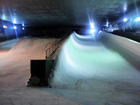 月2回の早朝スキーレッスン|スノーヴァ新横浜のクチコミ画像