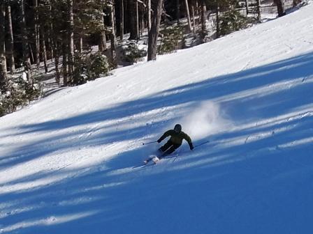 冬から春?|信州松本 野麦峠スキー場のクチコミ画像