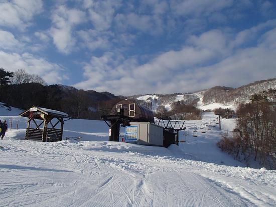 最高でした!|奥神鍋スキー場のクチコミ画像