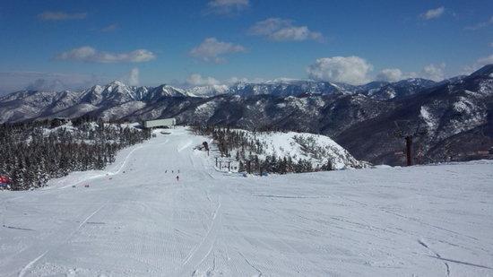 完璧でした!!!|奥志賀高原スキー場のクチコミ画像