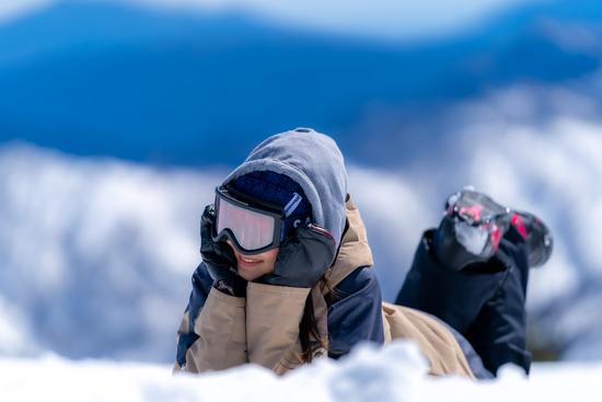 苗場スキー場のフォトギャラリー1