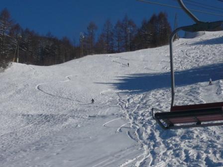 柔らかな新雪|信州松本 野麦峠スキー場のクチコミ画像
