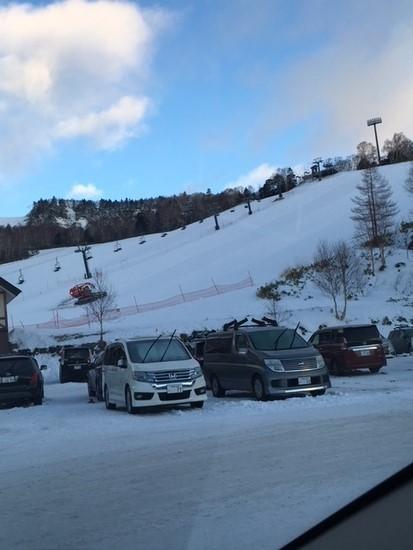 万座温泉スキー場のフォトギャラリー6
