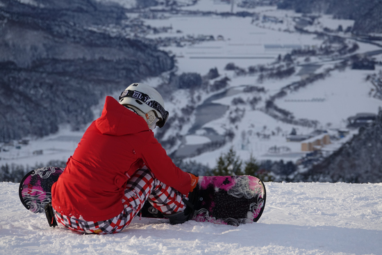 Let's snowbord|会津高原南郷スキー場のクチコミ画像