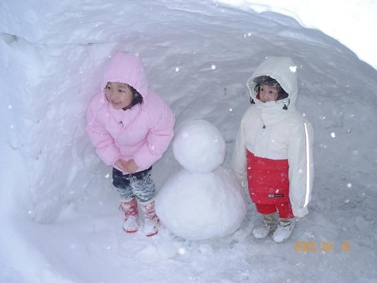 富良野スキー場のフォトギャラリー2