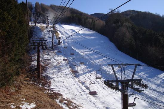 シーズンイン|信州松本 野麦峠スキー場のクチコミ画像
