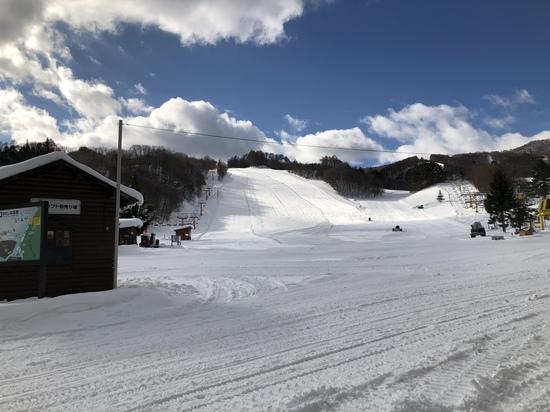 かたしな高原スキー場のフォトギャラリー4
