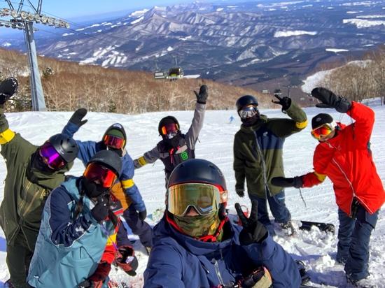 The DAY!! 安比高原スキー場のクチコミ画像3