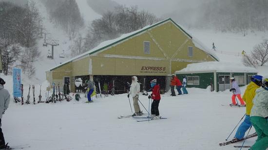 楽しいスキー場です。|ホワイトワールド尾瀬岩鞍のクチコミ画像