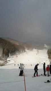 ゲレンデ情報と新施設|めいほうスキー場のクチコミ画像