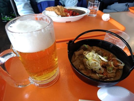 ダメなオトナの昼ご飯|志賀高原リゾート中央エリア(サンバレー〜一の瀬)のクチコミ画像