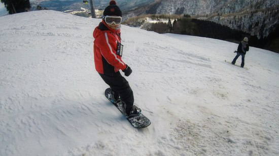 神鍋高原 万場スキー場のフォトギャラリー6