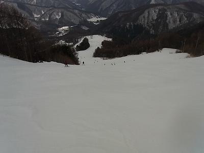 春スキー突入|信州松本 野麦峠スキー場のクチコミ画像