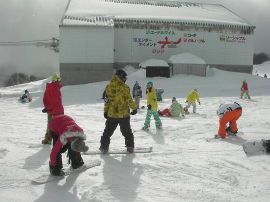 GALAで外れた事がない。|GALA湯沢スキー場のクチコミ画像