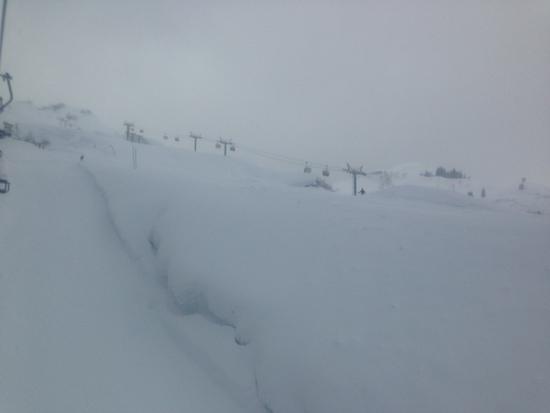 非常に満足! 須原スキー場のクチコミ画像