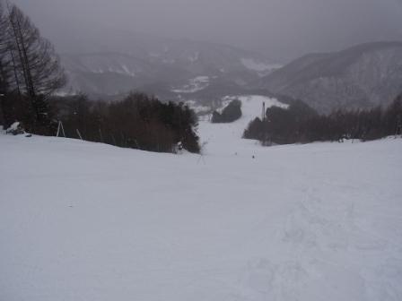 本当に暖冬?|信州松本 野麦峠スキー場のクチコミ画像