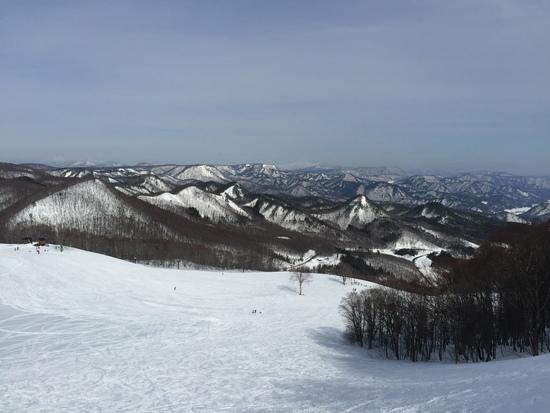 だいくらスキー場|会津高原だいくらスキー場のクチコミ画像