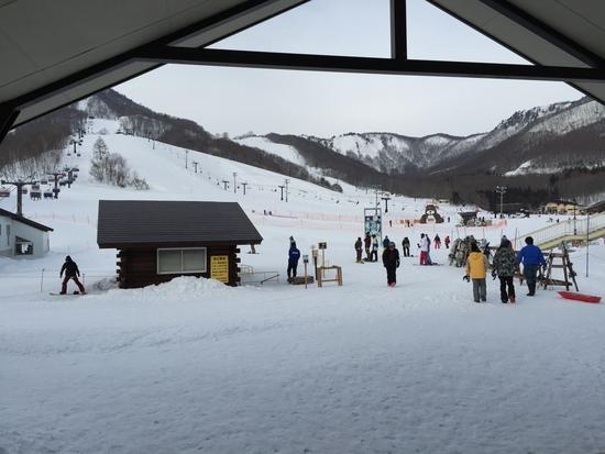だいくらスキー場|会津高原だいくらスキー場のクチコミ画像2