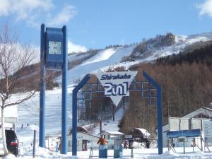 晴天率|しらかば2in1スキー場のクチコミ画像