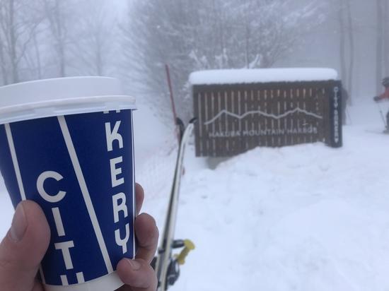 人生初スキー|白馬岩岳スノーフィールドのクチコミ画像