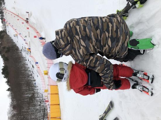たざわ湖スキー場のフォトギャラリー4