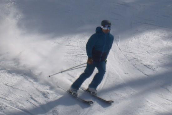 ゲレンデショット|信州松本 野麦峠スキー場のクチコミ画像