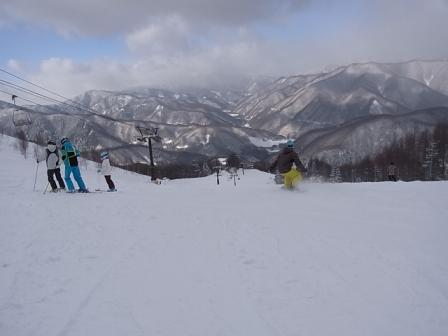 ふかふか祭りじゃー|信州松本 野麦峠スキー場のクチコミ画像