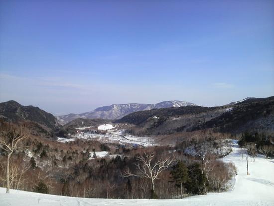 熊の湯から|志賀高原 熊の湯スキー場のクチコミ画像