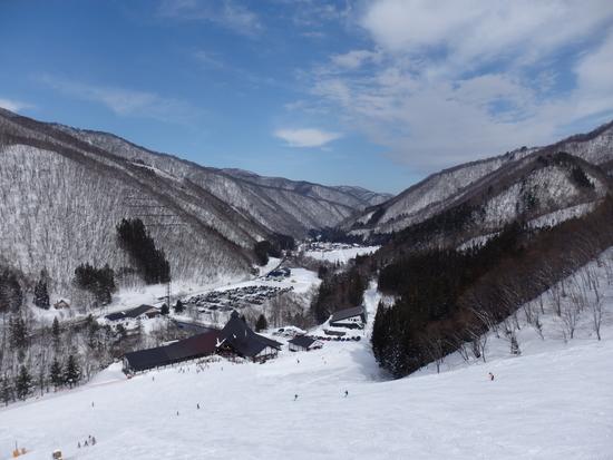 会津高原高畑スキー場のフォトギャラリー3