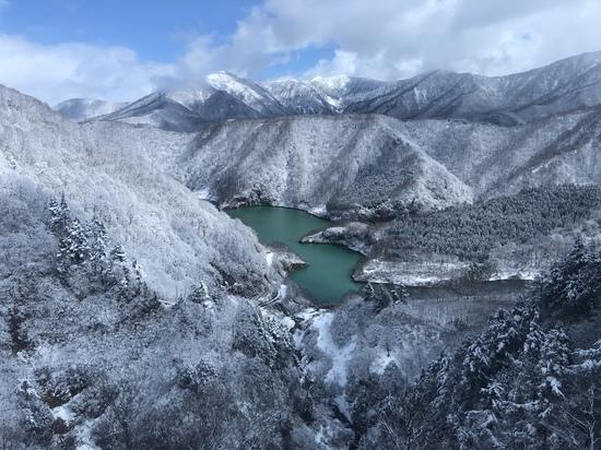 雪質|かぐらスキー場のクチコミ画像