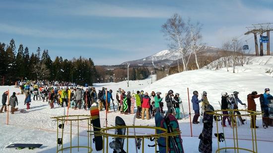 妙高杉ノ原スキー場のフォトギャラリー6