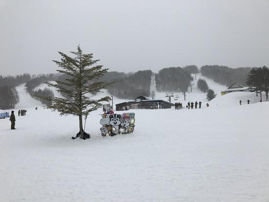 沼尻スキー場のフォトギャラリー6