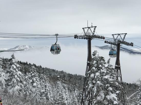 景観|パルコールつま恋スキーリゾートのクチコミ画像