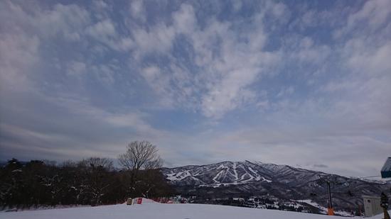 楽しみました|ひるがの高原スキー場のクチコミ画像