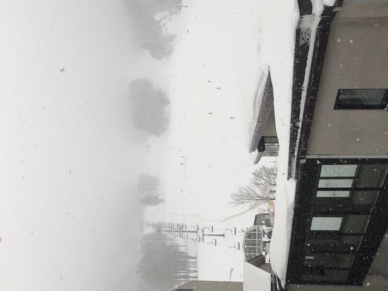 雪が降りスキー環境は整いましたよ!|タングラムスキーサーカスのクチコミ画像3