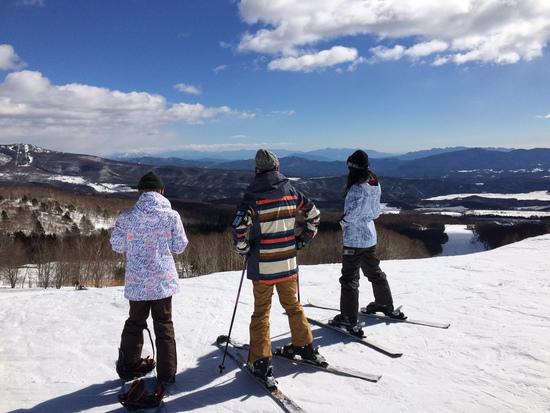 パルコールつま恋スキーリゾートのフォトギャラリー4