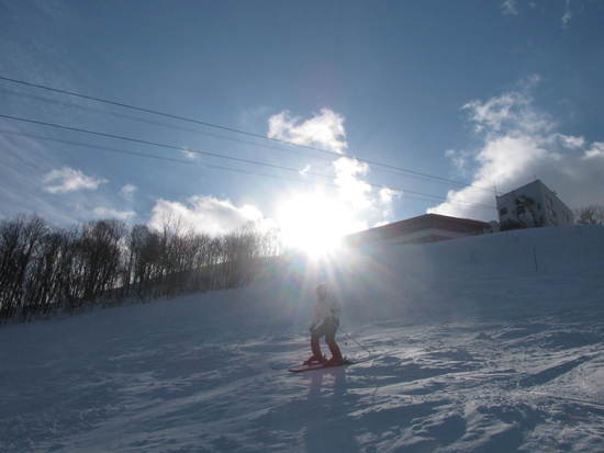 小樽天狗山スキー場のフォトギャラリー2